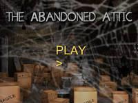Abandoned Attic