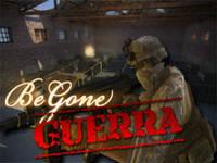 BeGone-Guerra