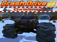 Crash Drive 2 Winter