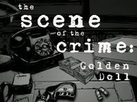 Crime Golden Doll