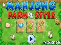 Mahjong Farm