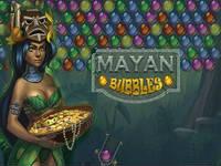 Mayan-Bubble