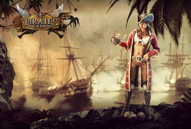 pirates strategy game