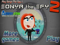 Sonya The Spy 2