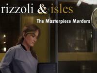 The Masterpiece Murders