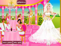 barbie-bride-dress-up