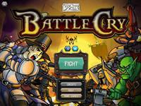 battle-cry