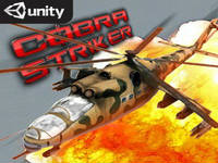 cobra-striker