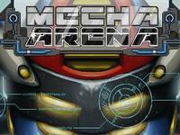 mecha-arena