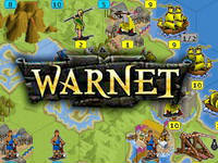 Jogo Warnet: The Elixir of Youth