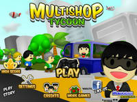 Multishop Tycoon