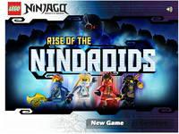 NinjagoNindroids