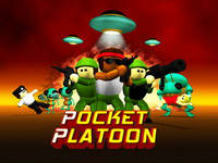Pocket Platoon