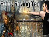 Stark-Raving-Ted