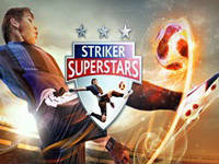 Striker-superstars