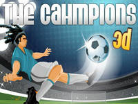 The Champions 3D