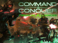 Jogo Command & Conquer: Tiberium Alliances