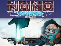 NoNoSparks The Ark