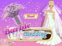 Barbie_Wedding