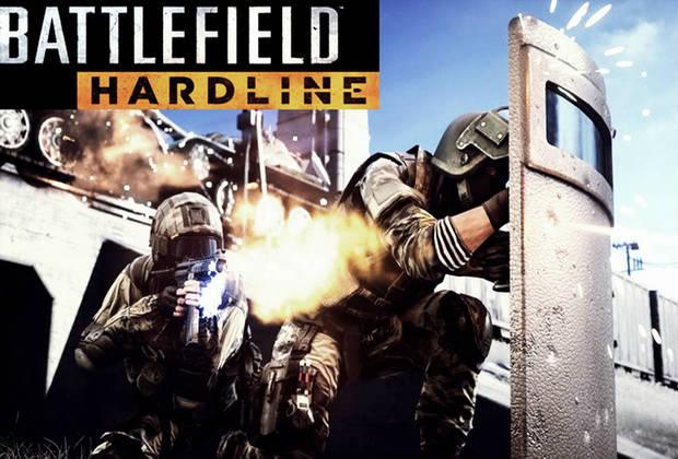 Pre-Order Battlefield Hardline