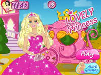 barbie-lovely-princess