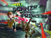 tmnt-donnie-saves-princess