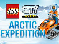 Lego Arctic Expedition