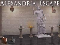 AlexandriaEscape