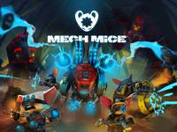 Mech-Mice