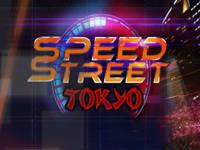 SpeedStreetTokyo