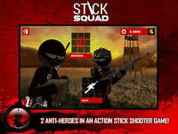 stick-squad