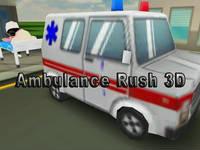 AmbulanceRush3D