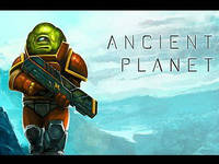 AncientPlanet