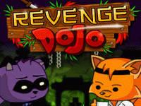 RevengeDojo