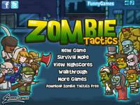 ZombieTactics