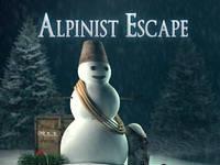 AlpinistEscape