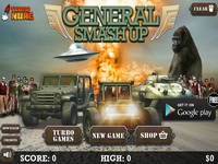 GeneralSmashup