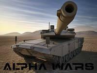 alpha-wars