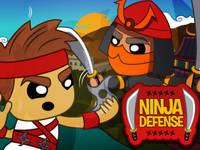 NinjaDefense