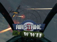 air-strike-ww2