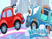 Wheely4