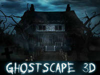 ghostscape3d
