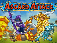 AsgardAttack