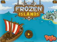 FrozenIslands