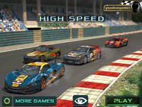 HighSpeedRacing3D