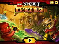 NinjagoRush
