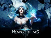 Nova-Genesis