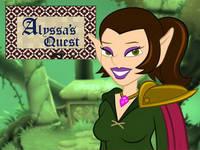 AlyssasQuest