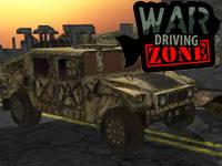 WarDrivingZone