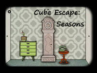 CubeEscape-Seasons